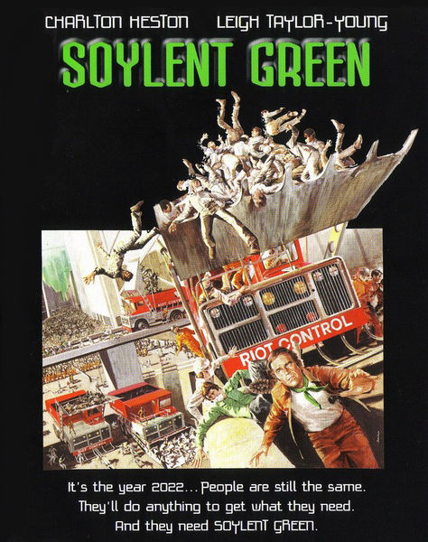 soylent green are filters