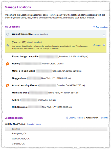 msn log ga in yahoo mail