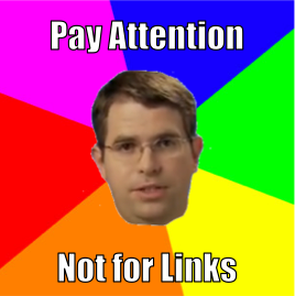 Matt Cutts Meme about Paid Links