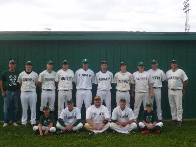 Team Photo of Plainview Bucks