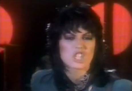 Bad Reputation by Joan Jett