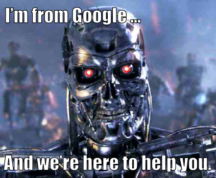 Googlebot Wants To Help You