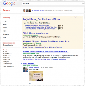What Is SEO? • Blind Five Year Old