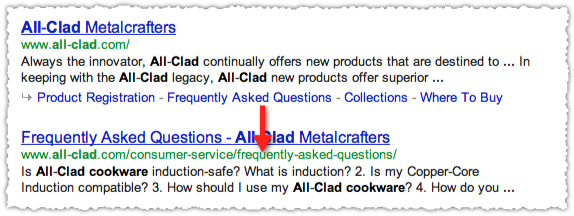 All Clad Cookware Google Search Results