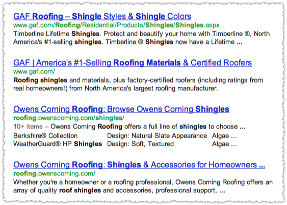 Roofing Shingles Google Search Results