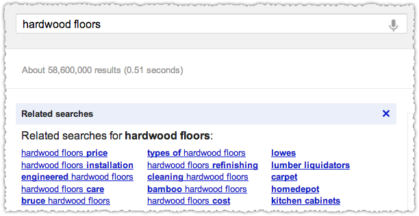 Hardwood Floors Related Searches