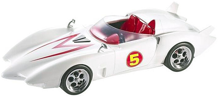 Speed Racer Car #5