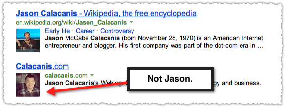 Bing Result for Jason Calacanis