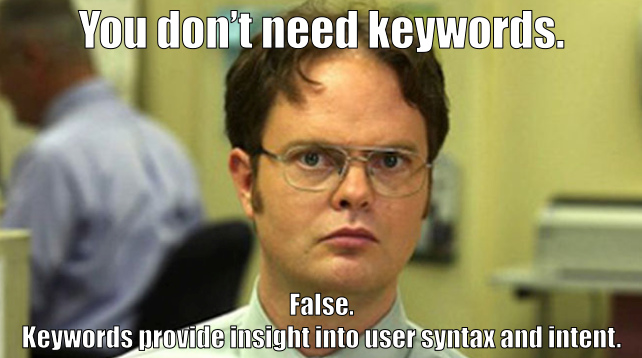 Dwight Meme Keywords