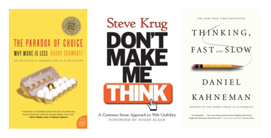 Books On Reducing Friction