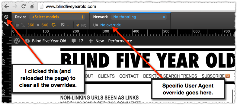 San Francisco SEO and Internet Marketing | Blind Five Year