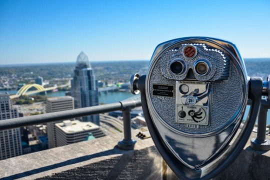 Observation Deck Viewer
